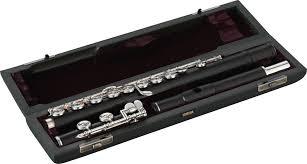 yfl 874w handmade wooden flute