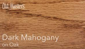Dark Mahogany In 2019 Dark Mahogany Mahogany Stain Stain