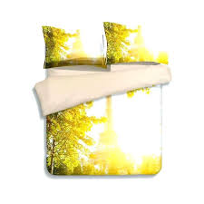 yellow twin size duvet cover yellow twin duvet cover full size of paris eiffel tower sunshine