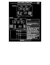 fuse box 98 spyder wiring library 98 montero sport fuse diagram opinions about wiring diagram u2022 1998 mitsubishi montero fuse box
