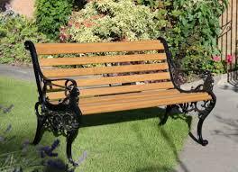 garden bench restoration kits and slats