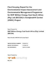 Ganajur Scoping Study Final Report By Srk - Deccan Gold Mines ...