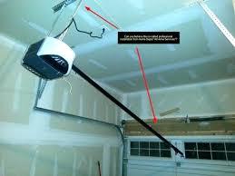 home depot garage door motor installation medium size of genie garage door openers remote control home