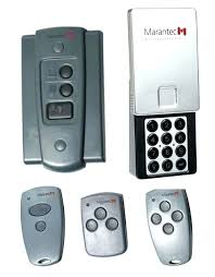 wireless garage door keypad stunning keypads opener for 16