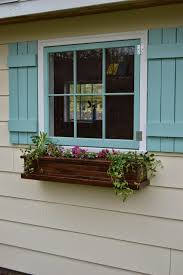 Flower Window Box Designs Get Ready For Spring With Window Boxes