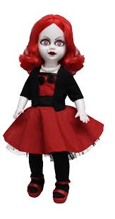 ruby living dead dolls sweet six party series 28 only 2 left