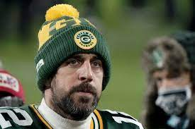 Aaron Rodgers reportedly declined ...