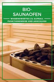 Sie Haben Sich Für Eine Sauna Für Ihr Zuhause Entschieden Doch