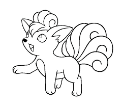 Free Printable Pokemon Coloring Pages Coloring Pages Printable