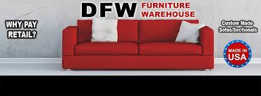 DFW Furniture Warehouse Furniture Store San Leandro