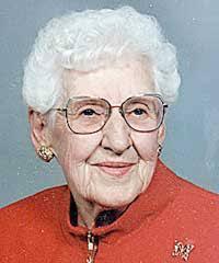 Helen Grant   Obituaries   norfolkdailynews.com