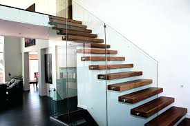 Modern Glass Railing Systems Designs Rail Staircase. Modern Metal Handrails  For Stairs Banister Designs Spindles Uk. Modern Stair Spindles Staircase  Designs ...
