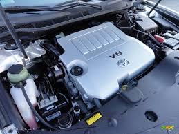 2009 Toyota Camry XLE V6 3.5 Liter DOHC 24-Valve Dual VVT-i V6 ...