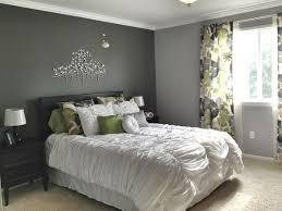 bedroom design ideas grey walls