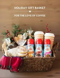 35 Creative DIY Gift Basket Ideas For This Holiday  Gift Basket Holiday Gift Baskets Christmas