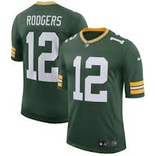 Rodgers Jersey Aaron Packers Acme