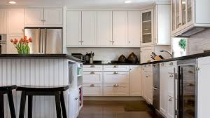 White country kitchen cabinets Black Counter Top Wood Floor Kitchenkitchen Black White Country Kitchen Ideas Use Wooden Furniture Elegant Black And White Kitchen Comptest2015org Kitchen Kitchen Black White Country Kitchen Ideas Use Wooden