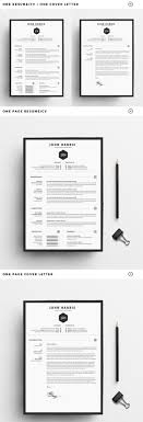 Cool Free Resume Templates 100 Free Creative Resume Templates with Cover Letter Freebies 79