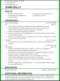 Professional Fonts For Resume Stunning Font Size Resume Samancinetonicco