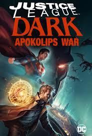 A little slice of heaven. Justice League Dark Apokolips War Video 2020 Imdb