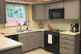 home depot kitchen cabinet paint the most applying rustoleum cabinet transformations cole papers design