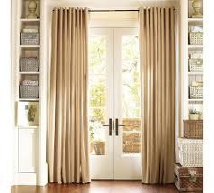 Pottery Barn Bedroom Curtains Pottery Barn Curtains Linen