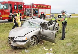 Rollover Accident Claims Wv Woman S Life Spotlight