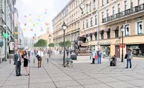 Благоустройство Отличные новости для Петербурга Санкт Петербург реновация питер благоустройство 1