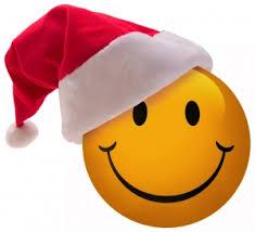 Bildergebnis für smiley weihnacht