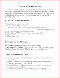 What Are The Different Parts Of A Resume Letter Format To Newspaper Editor Fresh Different Types Resumes 19