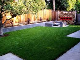 Small Picture Small Backyard Remodel Ideas Backyard Landscape Design