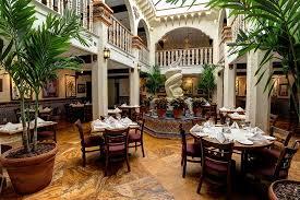 Columbia Restaurant St Augustine Menu Prices