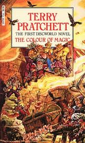 A Beginners Guide To Terry Pratchetts Discworld