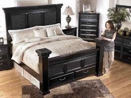 ashley furniture bedroom set white sets full size black friday end tables antique piece awesome king my apartment