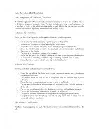 housekeeping job duties resume cipanewsletter housekeeping resume job description housekeeper resume job