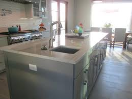 what you should know about onyx kitchen nice design with gray cabinet white countertops