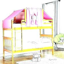 Bunk Bed Curtain Bunk Bed Curtain Loft Curtains Tents Canopy And ...