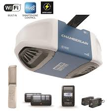 wifi garage door opener genieShop Garage Door Openers at Lowescom