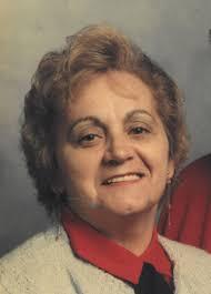 Jeannette Smith (nee Osterrieder) avis de décès - St-Lambert, QC
