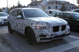 2018 bmw production schedule. contemporary schedule 2018 bmw x5 preproduction prototype spied intended bmw production schedule o