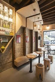 Image Result For Cafe Design Ideas Milkshake Shop Pinterest