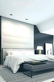 Grey And White Bedroom Walls Modern White Bedroom Ideas Bedroom ...