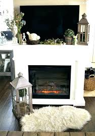 fine with fireplace mantel decorating ideas with tv on decor photo 1 of with mantel decorating tv