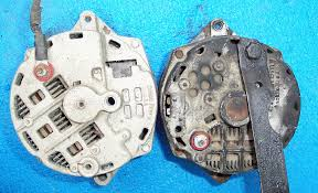 replacing alternator should i go for the 140 amp model this image has been resized click this bar to view the full image