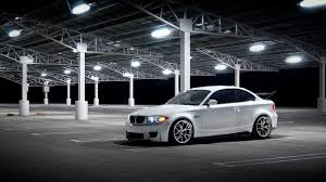 Coupe Series bmw 1 m : Ridiculously Cool BMW 1M Wallpaper Is Here