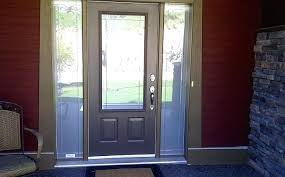front door with window. Front Door Window Tinting Windows Tint Home Side . With I