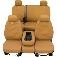 Carhartt Seat Covers - Covercraft