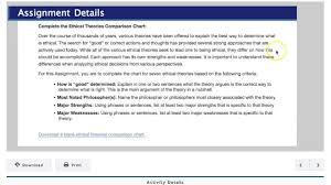 Unit 2 Assignment Help Kaplan University