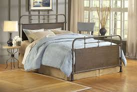 iron bedroom furniture. Amazon.com: Hillsdale Furniture 1502BQR Kensington Bed Set With Rails, Queen, Old Rust: Kitchen \u0026 Dining Iron Bedroom E