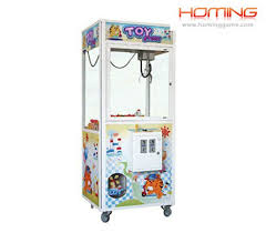 Claw Vending Machine Mesmerizing Toy Story Crane Machinetoy Crane Machines Arcade Claw Machine